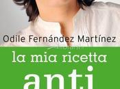 ricetta anticancro, Odile Fernàndez Martinez