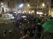 Beppe Grillo Perugia Video Foto