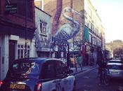 Londra: domenica mercati