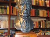 busto celebrativo J.R.R. Tolkien dello scultore Steve Paterson serie limitata copia