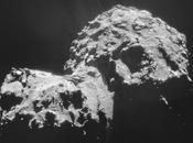 Cometa 67P: tanti piccoli getti