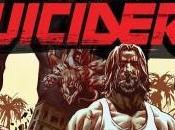 "Anteprima ""Suiciders"", nuovo fumetto Bermejo"