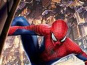 Amazing Spider-Man Potere Lectro (2014)