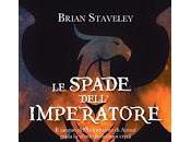 spade dell'imperatore Brian Staveley