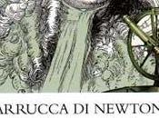 Recensione parrucca Newton Jean-Pierre Luminet