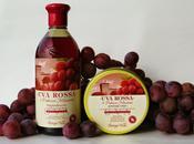 Bottega Verde Rossa Palazzo Massaini bagnodoccia gommage corpo
