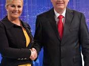 Croazia: meta' degli elettori hanno eletto prima presidente donna