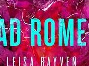 "Recensione ""Bad Romeo"" Leisa Rayven"