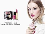 Chanel, Rêverie Parisienne Collection Primavera 2015 Preview