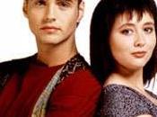 Beverly Hills 90210: Brenda castiga Brandon