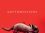 """""""Sottomissione"""" Houllebecq"""