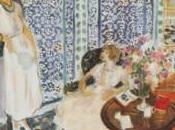 Russia l'Oriente nell' arte Matisse. Alle Scuderie Quirinale mostra