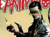 Reanimator rivive fumetti Dynamite