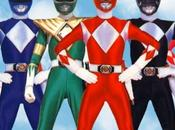Power Rangers, reboot