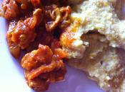 curry e.... polenta, perché stato Natale diverso