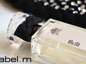 label.m, Hair Body Perfume Review