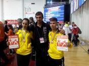 Siracusa Sport: l'Accademia Karate Bartolo conquista bronzi all'Open Samobor Croazia