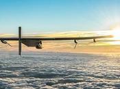 21/01/2015 #SolarImpulse preparano allo storico volo intorno mondo