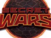 Marvel Secret Wars: l'annuncio pone fine ogni annuncio!