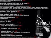 """""""Approdi"""", disco Luciano Cilio. Un'anteprima sentimentale"""