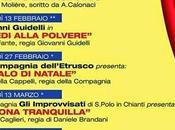 SIPARIO! stagione teatrale 2015 Greve Chianti