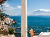Collection Grand Hotel Convento Amalfi, scala Best Hotels Italy