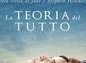 Recensione: Verso L'Infinito. Vera Storia Jane Stephen Hawking