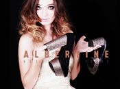 Alexandra Alberta Chiolo, Albertine Shoes: scarpe tacco plateau intercambiabili