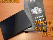 Recensione Hi-Tech: Amazon Kindle Fire