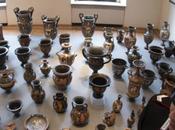 grande ritrovamento reperti archeologici della storia, tesoro rubato alla provincia Foggia