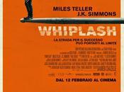 Whiplash Trailer Italiano Ufficiale