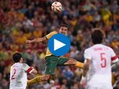 [VIDEO] Coppa d'Asia, Cina-Australia 0-2: Dragone fiamme Cahill salta come Canguro