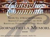 Fidenza celebra Giorno della Memoria