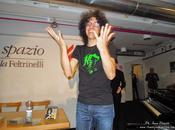 Giovanni Allevi presenta Love: inno all'amore
