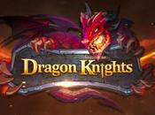 Dragon Knights RPG, crafting tanta azione Android
