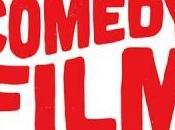 London Comedy passando Marvel. Gennaio Londra