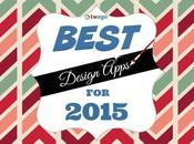 Inizia 2015 l'app giusta: migliori Design, Foto Immagini