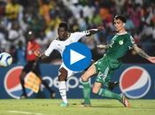 [VIDEO] Coppa d'Africa, Ghana-Algeria 1-0: Gyan accende stelle (nere) Volpi perdono deserto