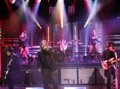 "MÖTLEY CRÜE ""Girls, Girls, Girls."" live ""The Tonight Show Starring Jimmy Fallon"" (video)"
