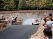 Bull Soapbox Race