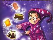 Anteprima: Harry Potter: cibo come strumento letterario Marina Lenti