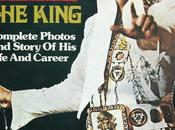 Elvis magazines 1977