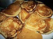 Pancake Truvia,