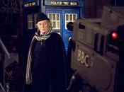 Quattro cinquantesimo anniversario Doctor