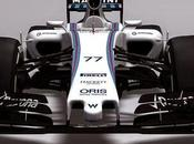 Hackett London Williams Martini Racing: Insieme nuova Partnership