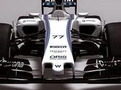 Hackett London Williams Martini Racing: Insieme nuova Partnership