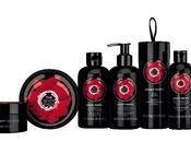 Body Shop Linea Papavero SMOKY POPPY altre novità make