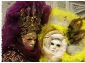 Carnevale Venezia diventa caotica……
