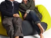 Valentino 2015 acquisto fare due, X-FIVE POUF, pouf …per coppia!