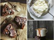 Torta soffice ricotta cioccolato Soft cake with cheese chocolate